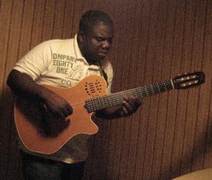 William Makuna, Musician from Mohawk College