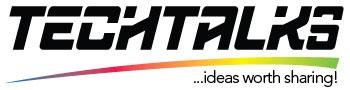 TechTalks logo
