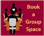 book group space
