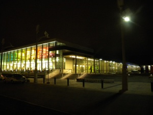 Cummings Library & Collaboratory