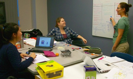 IAHS-GROUP STUDY
