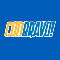 ConBravo!_Logo,_on_PANTONE_300C_blue_as_per_company_guidelines